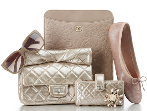 Valentine's Day Gifts: Chanel's Beautiful Valentine's Day Collection