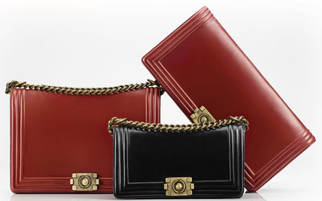Boy Chanel Handbags, New Chanel Bags Collection