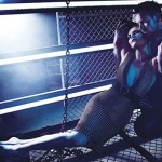 Charlize Theron Michael Fassbender getting hot for W