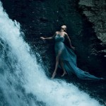 Charlize Theron Vogue US December 2011 picture