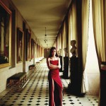 Charlotte Casiraghi Vogue Paris September Testino