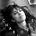 Charlotte Gainsbourg Oyster Magazine cover