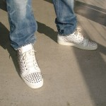 Christian Louboutin Pharrell Sneakers