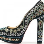 Christian Louboutin Spring Summer 2012 Shoes Collection