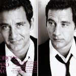 Clive Owen Vogue Spain