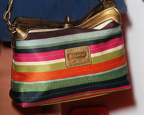 Coach Wins Counterfeit Lawsuit: $257Milion In Damages