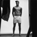 David Beckham's Bodywear H&M Super Bowl Video Commercial