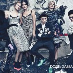 Dolce FW 11 12 ad