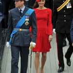 Duchess Catherine Jubilee Parade