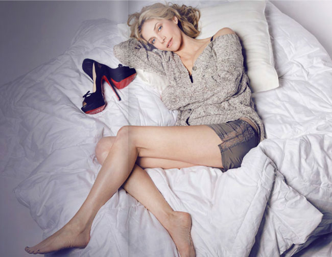 Elizabeth Mitchell MF Magazine January 2011 2