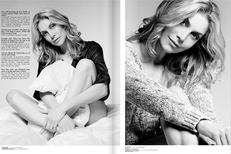 Elizabeth Mitchell MF Magazine January 2011 3