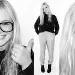 Elle Fanning latest photos by Terry Richardson