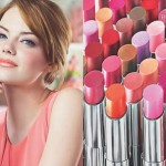 Emma Stone Revlon Spring Summer 2012 Ad Campaign