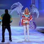 Erin Heatherton 2011 Victoria s Secret Kanye West