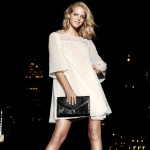 Erin Heatherton H M by Night collection