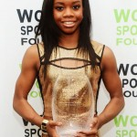 Gabby Douglas Sportswoman of the Year
