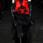 Givenchy fw 12 collection