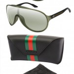 Gucci Bio Eyewear Collection Safilo