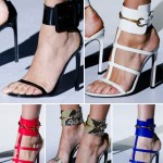 Gucci shoes Summer 2013