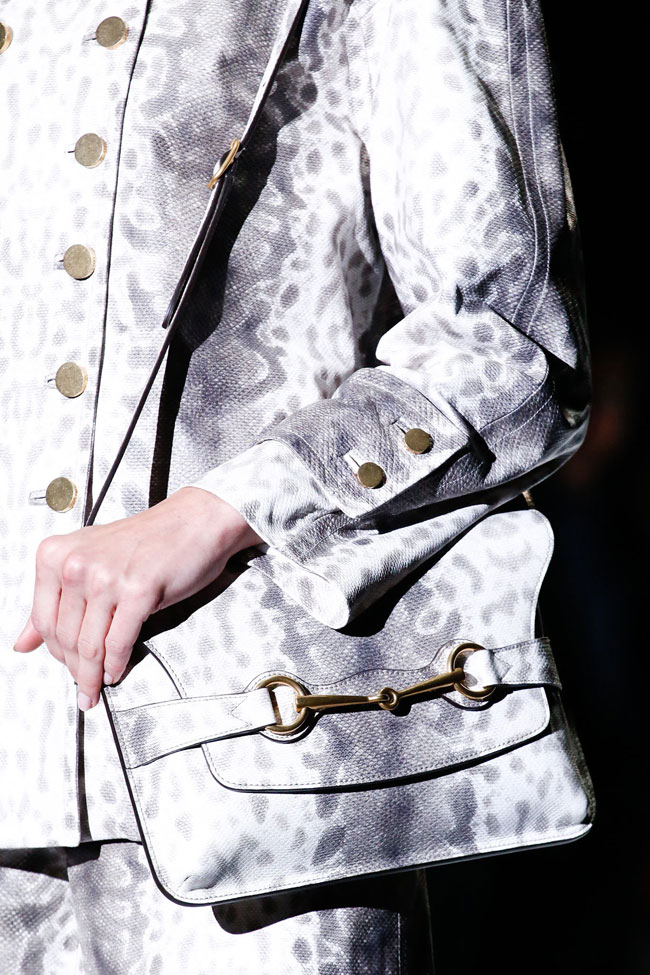 Gucci Spring 2013 bag