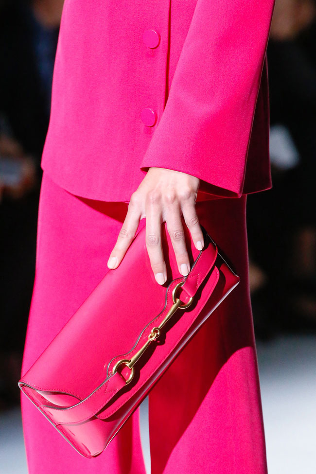 Gucci Spring Summer 2013 bag