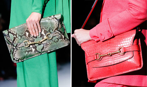 Gucci Summer 2013 bags