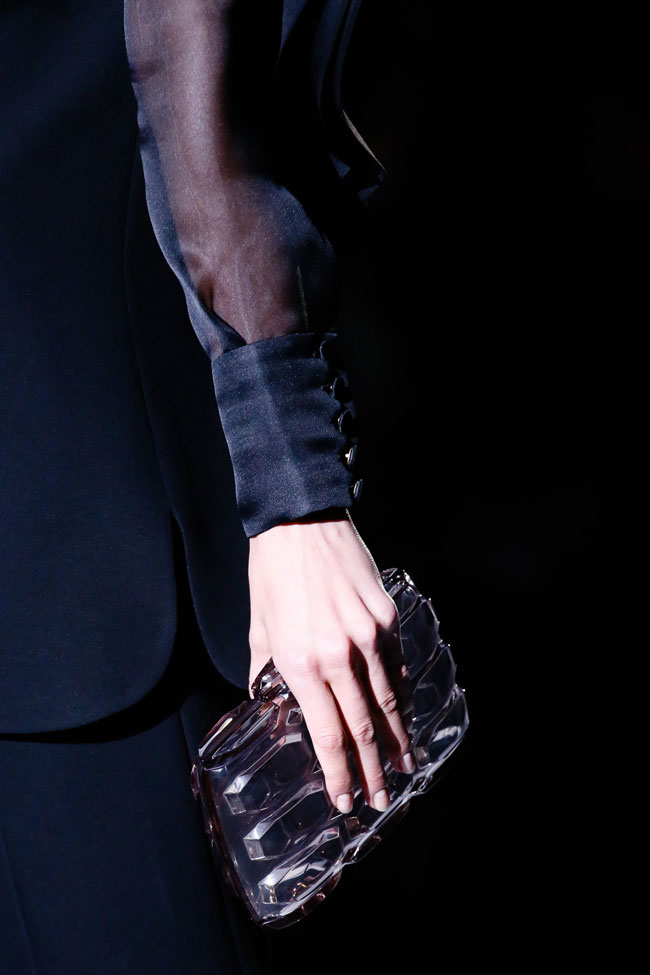Gucci Summer 2013 evening clutch