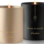 Guerlain scented candles