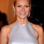 Gwyneth Paltrow makeup for Met Ball 2012