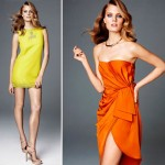 h and m conscious Red Carpet dresses collection