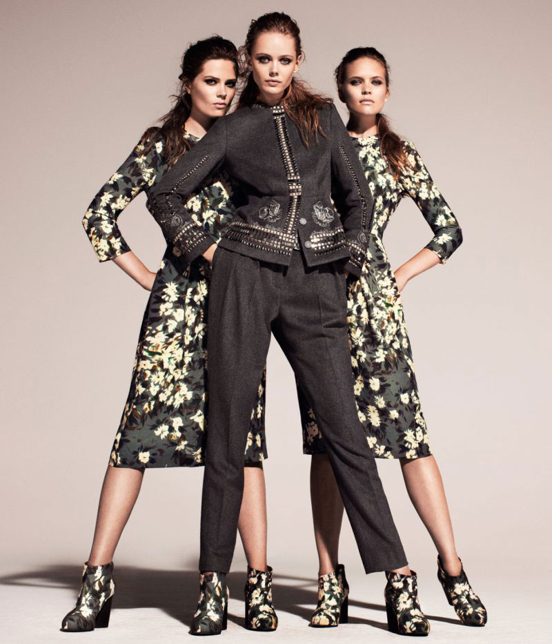 h and m f11 conscious collection