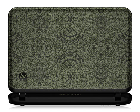HP Pavilion by Alexandre Herchcovitch