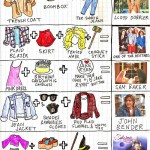 Halloween costumes quick ideas
