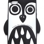 Halloween iPhone case Marc by Marc Jacobs