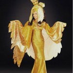Heidi Klum s new Halloween costume Cleopatra