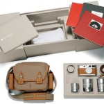 Hermes Leica special edition camera pack