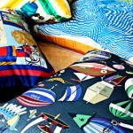 Hermes vintage scarves transformed