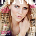 Homeland Claire Danes covers Flare November 2012