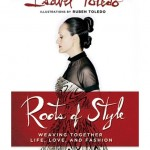 Isabel Toledo Roots of Style book