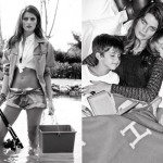 Isabeli Vogue Brazil with her kids