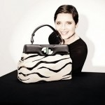 Isabella Rossellini Bvlgari bags collection