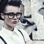 Jac Dolce and Gabbana ad campaign fall winter 2011 2012