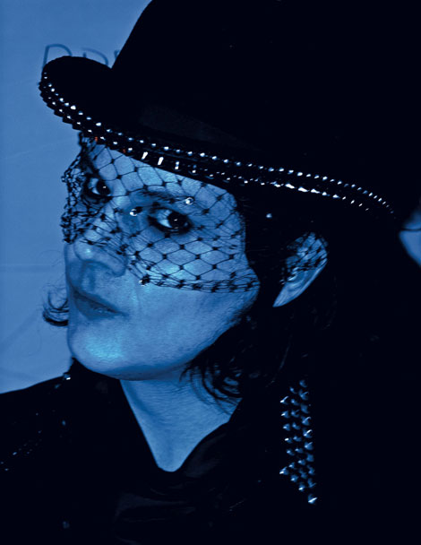 Jack White Interview May 2012 pictorial