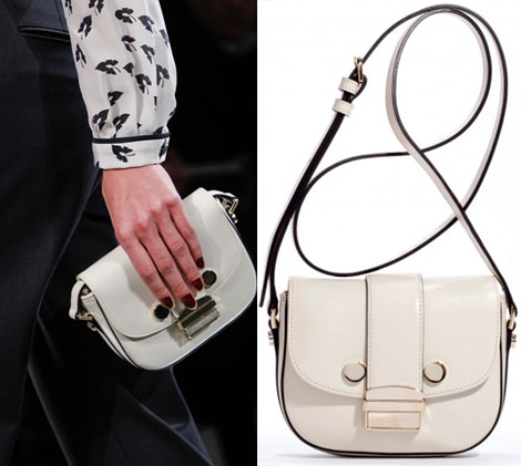 Jason Wu Fall 2011 Mini Wu bag