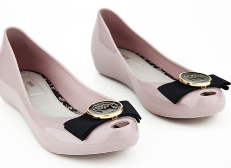 Jason Wu's Melissa Shoes
