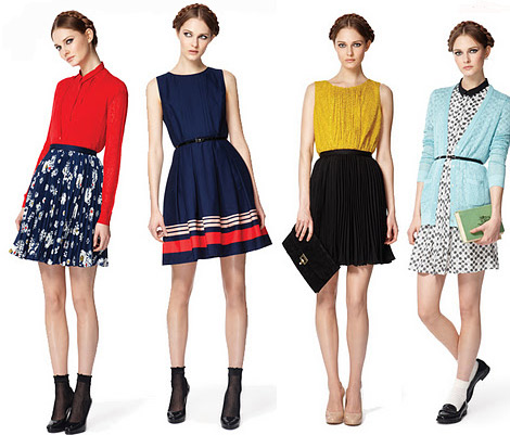 Jason Wu for Target Collection February 2012