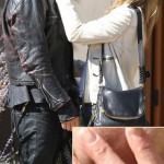 Jennifer Aniston s huge engagement ring