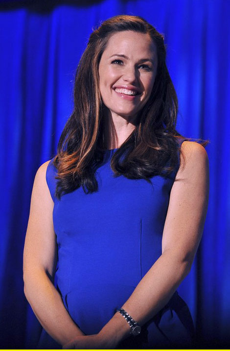 Jennifer Garner Expecting