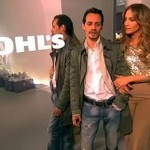 Jennifer Lopez Marc Anthony Kohl s collection