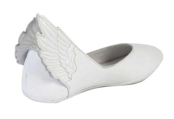 Jeremy Scott Adidas Winged Ballerinas 1